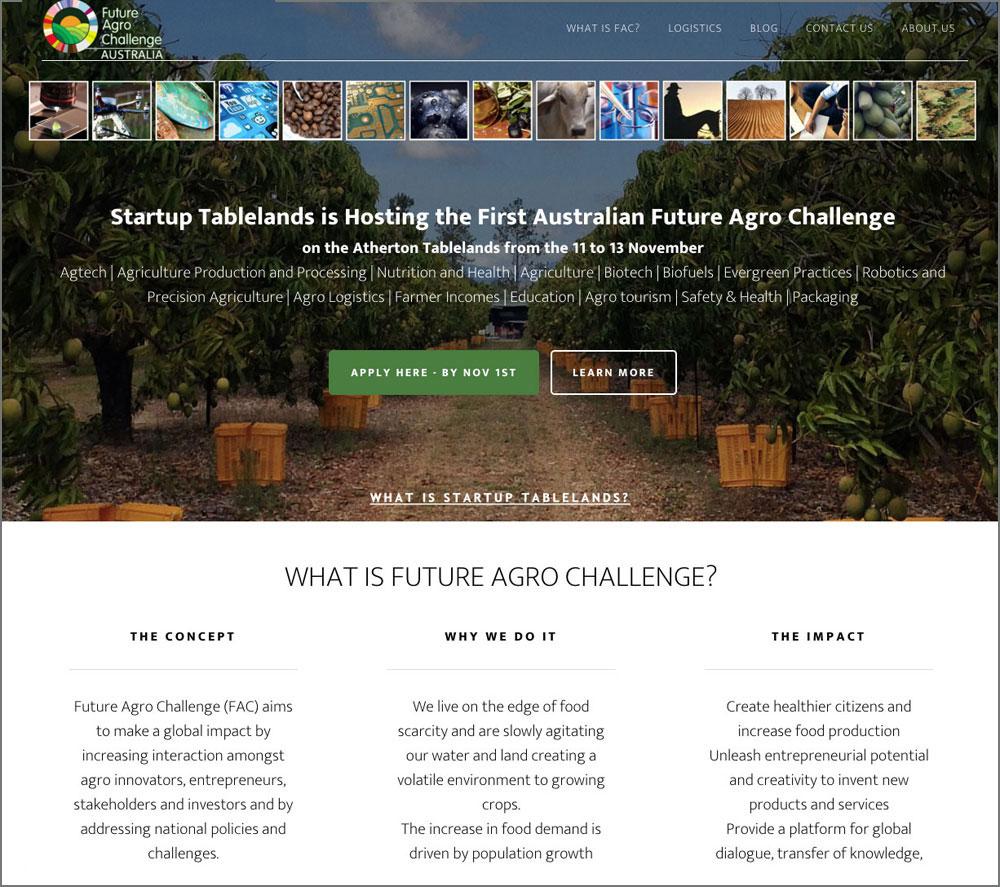 agrochallenge-website-portfolio